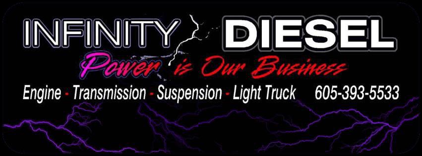 Infinity Diesel